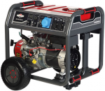 Бензиновый генератор Briggs&Stratton Elite 7500EA в Йошкар-Оле