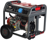 Бензиновый генератор Briggs&Stratton Elite 8500EA в Йошкар-Оле